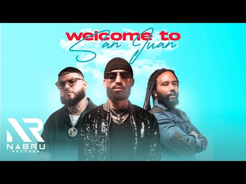 Alex Gargolas, Arcangel, Farruko, Ky-Mani Marley – Welcome To San Juan (Video Oficial)