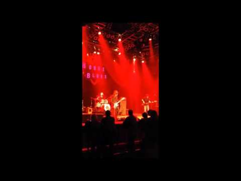 Flounder- Medicine Mouth (House of Blues)