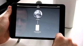 Ausprobiert: Apple AirPort Extreme (iPhone, iPad, Mac) by appgefahren.de