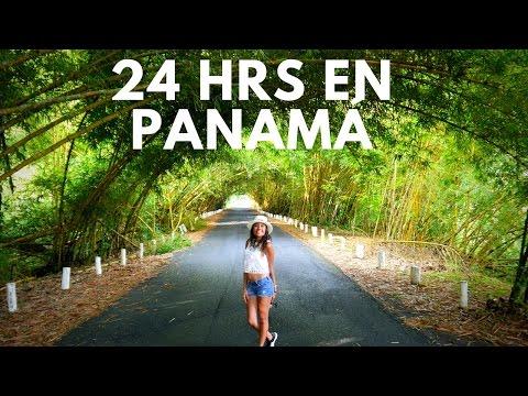 QUÉ HACER EN PANAMÁ | CANAL DE PANAMÁ