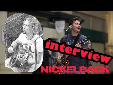 Nickelback - Nickelback on Internet Haters