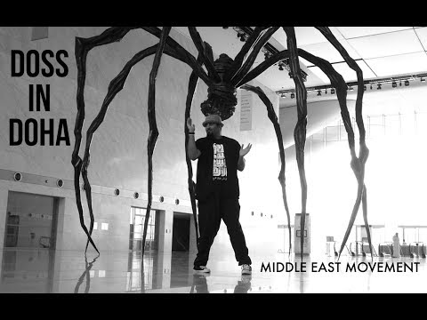 Middle East Movement Episode 19 - Doss in Doha