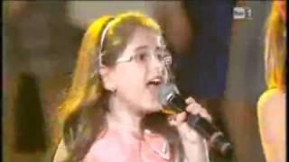 Ti Lascio una canzone - Occhi di Gatto (19.11.11)