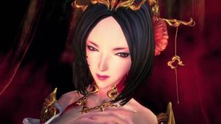 Blade & Soul KR: New Skill for Blade Master, Kungfu Master & Assassin