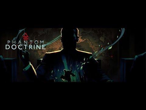 Phantom Doctrine (No alarm + agent capture) |