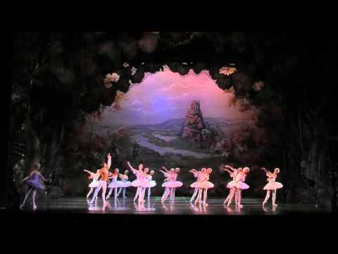 Sleeping Beauty 2 act (Спящая Красавица 2 акт) Moscow Ballet La Classique