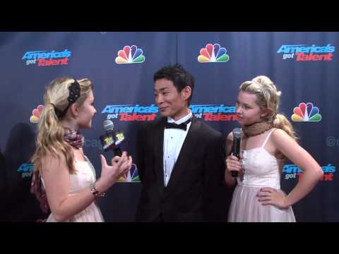 The Winner of America's Got Talent Season 8 is...KENICHI EBINA!- Teen Kids News