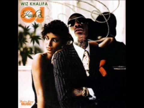 Wiz Khalifa Mezmorized Kush & Oj Mixtape