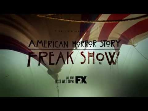 American Horror Story: Freak Show  Episode 2- Massacres And Matinees  Promo HD