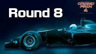 Grand Prix 4 Live Championship - Round 8: Montréal