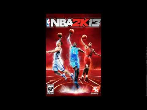 NBA 2K13 (Soundtrack) The Hours - Ali In The Jungle