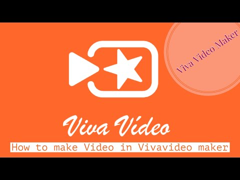 How To Make Video In Vivavideo