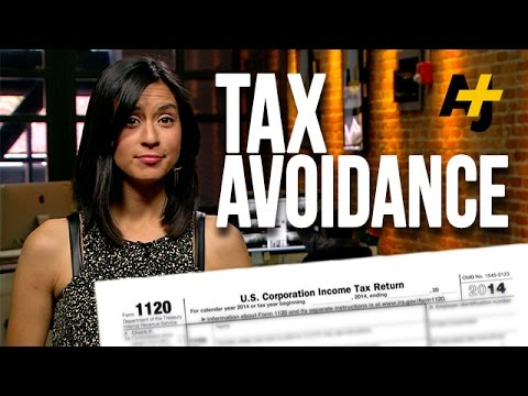 How Do Corporations Avoid Paying Taxes?