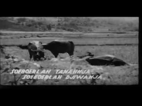 Lagu Indonesia Raya 3 Stanza Versi Lengkap