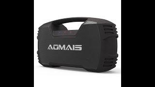 AOMAIS GO Bluetooth Speakers Review