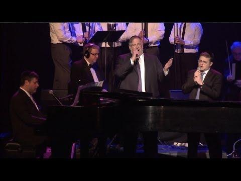 Abie Rotenberg Rivie Schwebel Eitan Katz Baruch Levine Edan Pinchot - Morasha@50 Concert