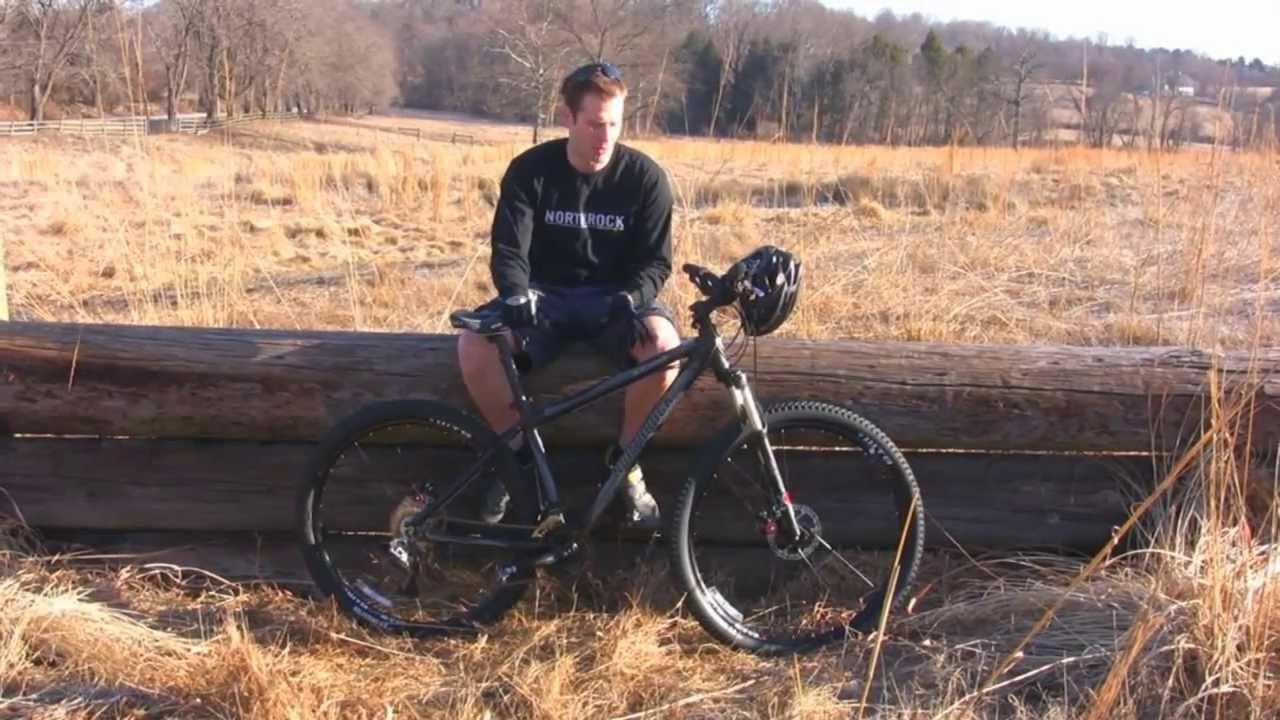 The New 29er Xc29 Mountain Bike 1 By Northrock Bikes Youtube