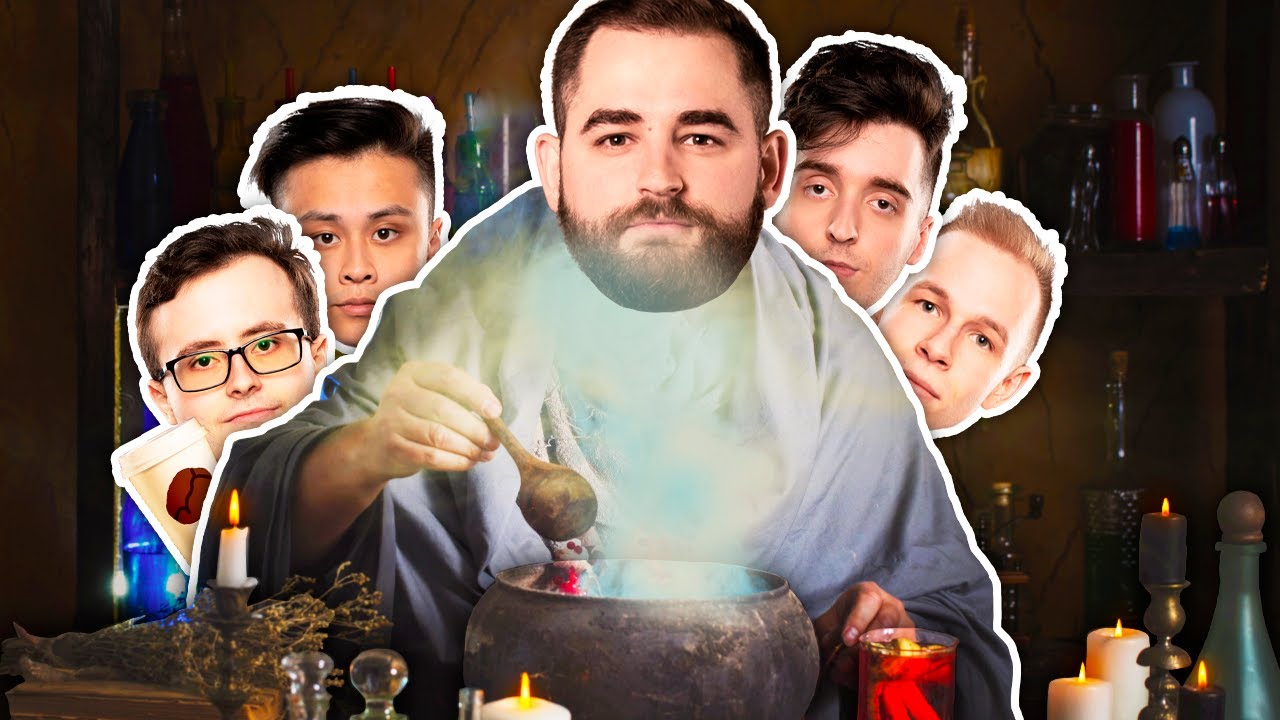 Some Players Are Superstitious! - Game Day Rituals feat. Team Liquid