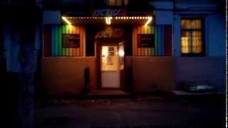 RGB lighting outdoor advertising. RGB подсветка наружная реклама(, 2015-09-28T18:48:02.000Z)