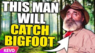bigfoot hunting tv shows were a mistake