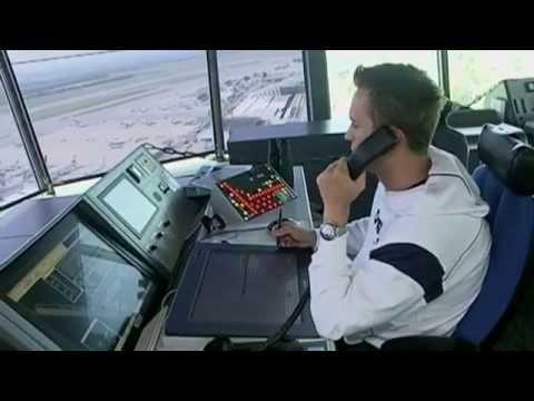Austro Control - Sicherheit liegt in der Luft - YouTube