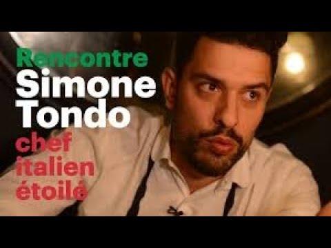 Brocciu, Big Mamma et Kobe Bryant : entretien avec Simone Tondo, chef italien étoilé