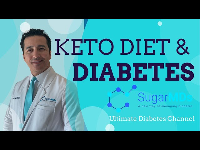 IS KETO DIET RISKY  FOR SOME DIABETICS? If so, why? SUGARMD