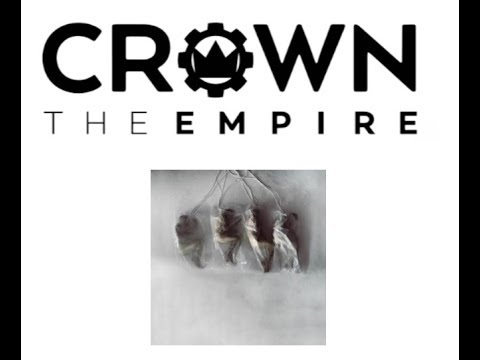 CROWN THE EMPIRE release new song 'Sudden Sky' + tour with We Came As Romans and more!