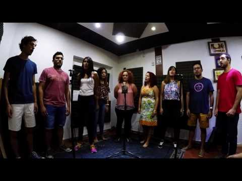 Fly to Paradise/Bliss - Paradise Lost by Eric Whitacre - NuVox*