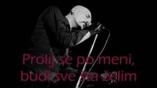 Laufer - Budi moja voda lyrics