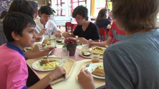 Junior Duits lessen in Berlijn, Duitsland