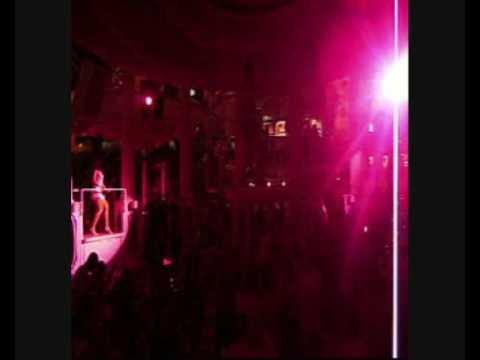 DJ Matt Carter @ Es Paradis, Ibiza