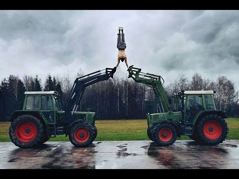 CRAZY STRONG STREET WORKOUT MOMENTS 2016 !!