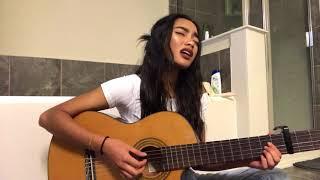 Rose Jereena Montemayor Original Song