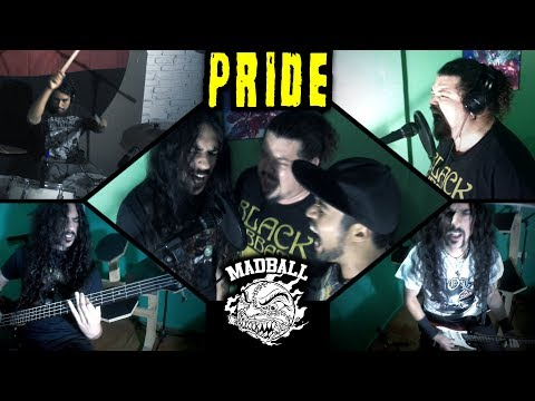Madball - Pride (Times Are Changing) [FULL COVER] mp3