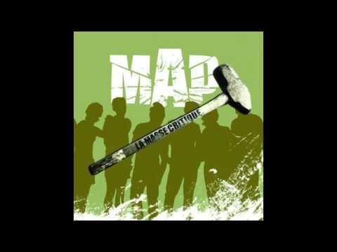 MAP - La Masse Critique - Album Complet