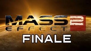 Mass Effect 2 Gameplay Walkthrough - Part 57 Suicide Mission Ending Let