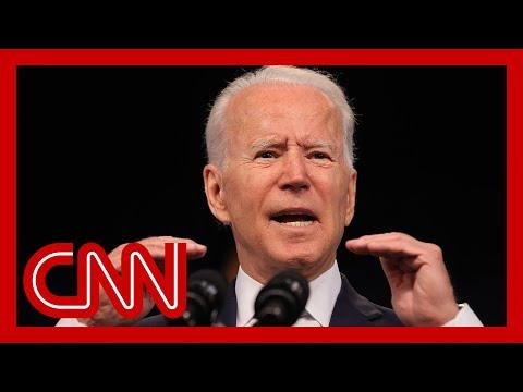 Enten: Poll indicates good news for Biden and Democrats