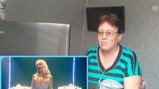 Валерия - Нет шанса (Премьера клипа, 2019) 0+ РЕАКЦИЯ