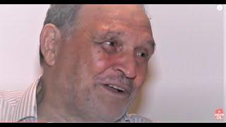 Gjyshi 80 vjeç tregon-Çetniket nenen dhe foshnjat i dogjen me uje te valuar