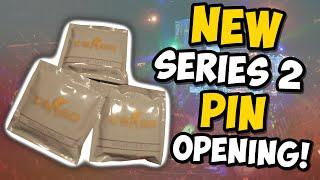 CS:GO NEW SERIES 2 PIN OPENING!
