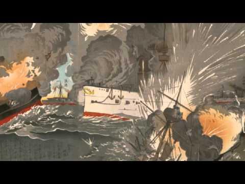 黄海の大捷 - YouTube