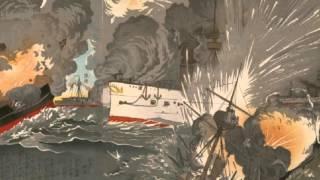 黄海海戦行進曲