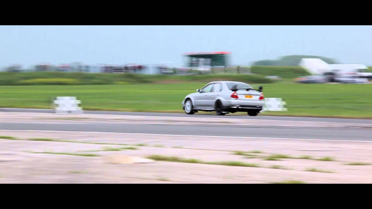 2014 Pace Ward Mitsubishi Lancer Register Mlr Sprint