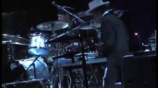 Bob Dylan Spirit On The Water Birmingham 2007