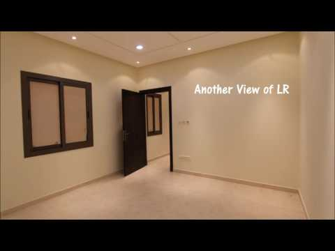 GREAT VALUE for MONEY OPTION - New, Good 2BR Apartment with AC's Installed - in Rawdah - RA0174-04