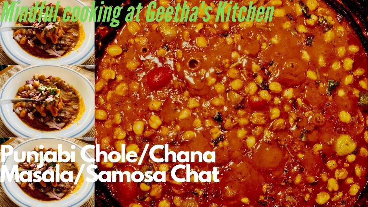 Chana masala punjabi chole masalasamosa chatsnack ideas vegan chana masala punjabi chole masalasamosa chatsnack ideas vegan recipe 28 forumfinder Images