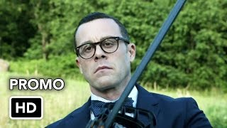 "Banshee 4x05 Promo ""A Little Late To Grow A Pair"" (HD)"