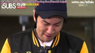 Running Man - Goodbye Song Joong Ki thumbnail