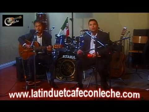 Cafe con Leche - 2010 Interview.mpg